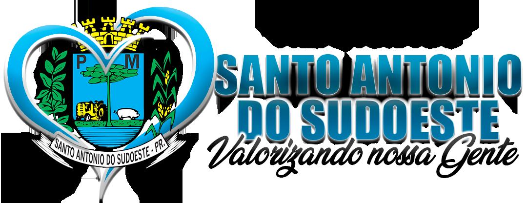 Prefeitura de Santo Antônio do Sudoeste