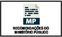 RECOMENDAÇÕES MP