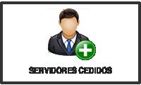 SERVIDORES CEDIDOS